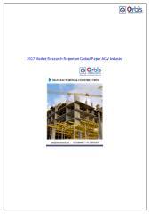 Global Paper AGV Market Outlook 2017-2022.pdf