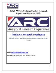 Global PA GA Systems Market.pdf