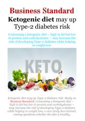 Ketogenic diet may up Type-2 diabetes risk.pdf