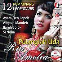 RIA AMELIA - Pulanglah Uda - 06 - Ayam Den Lapeh.mp3