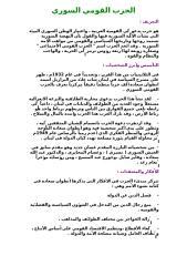 الحزب القومي السوري.doc