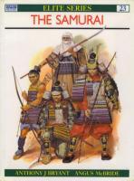 Osprey - Elite 023 - The Samurai.pdf