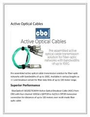 Active Optical Cables.docx