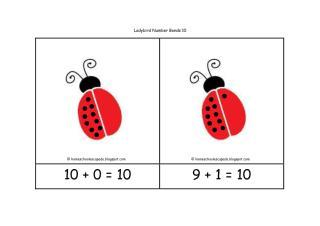 ladybird number bonds 10.pdf