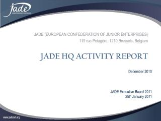 JADE_Activity_Report_Dec10_20110125.pdf